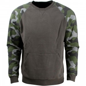 Athletic Recon Guerilla Sweatshirt (camo)