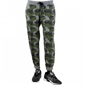 Athletic Recon Marshall Sweatpants (camo)