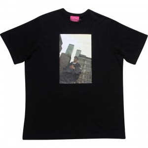 Staple Men A=3MC Jay Z Tee (black)