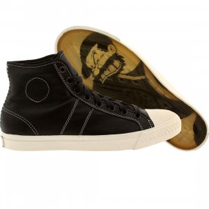 PF Flyers x Popeye Men Rambler - Bluto (black)