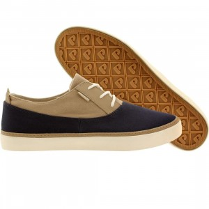 Pointer Men Southbank (navy / tan)