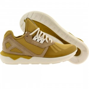 Adidas Men Tubular Runner (yellow / spiyel / hemp / white)