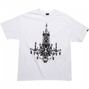 Triumvir Art of War Tee (white)