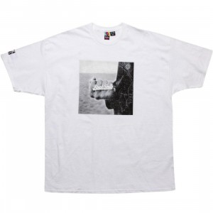 Rock Smith Young MC Tee (white)