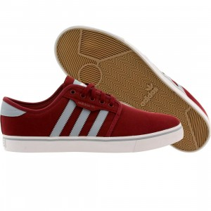 Adidas Skate Men Seeley (burgundy / cburgu / dusblu)
