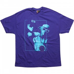 Rock Smith Flava X Tee (purple)