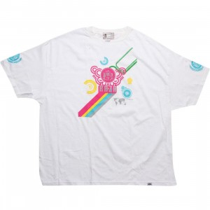 Raza Global Awakening Tee (white)