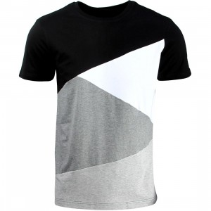 Unyforme Men Edward Tee (black / gray)