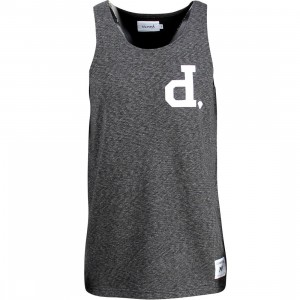 Diamond Supply Co Men UN Tank Top (black)