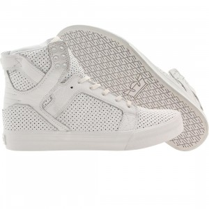 Supra Men Skytop HF (white)