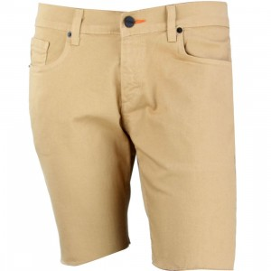 BLKWD Men Breeze Shorts (khaki)