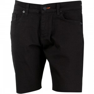 BLKWD Men Breeze Shorts (black)
