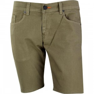 BLKWD Men Breeze Shorts (olive)