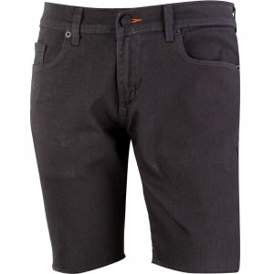 BLKWD Men Breeze Shorts (gray / gunmetal)