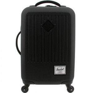 Herschel Supply Co Trade Large Hard Shell Luggage (black)