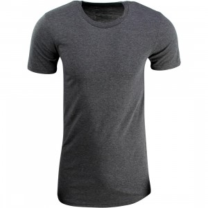 Brandblack Men Tech Tee (gray)
