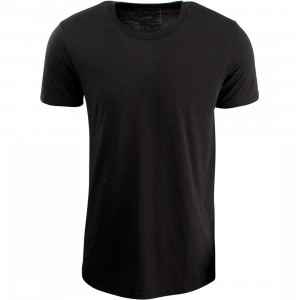 Brandblack Men Tech Tee (black)