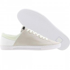 Android Homme Apollo Low (grey / white)