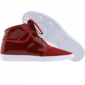 Android Homme Mach 1 (red)