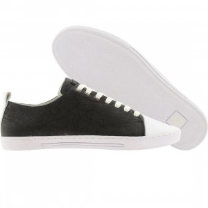 Android Homme Craft Low (black)