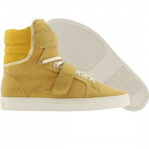 Android Homme Propulsion High (yellow) - PYS.com Exclusive