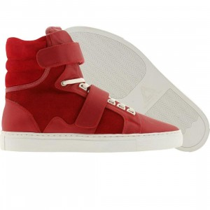 Android Homme Propulsion High (red) - PYS.com Exclusive