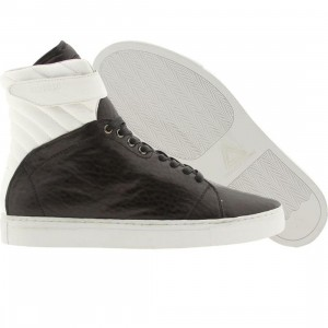 Android Homme Propulsion High 2 (black / white)