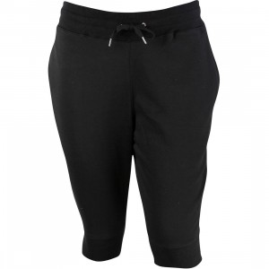 Unyforme Men Hamilton 3/4 Pants (black)