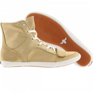 Creative Recreation Womens Cesario XVI (golden satin)