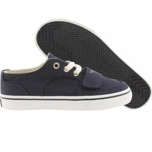Creative Recreation Little Kids Classic Cesario Low XVI (navy)