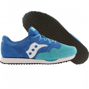 Saucony Men DXN Trainer - Bermuda Pack (blue / green)