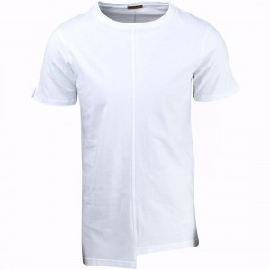 Unyforme Men Payton Knit Tee (white)