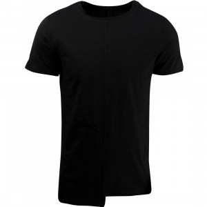 Unyforme Men Payton Knit Tee (black)