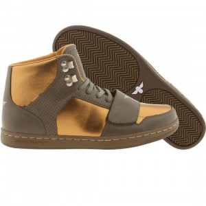 Creative Recreation Cesario Premium (bronze / gunmetal)