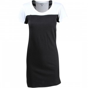 Tavik Women Roan Mini Dress (black)