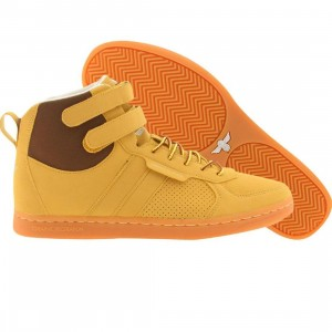 Creative Recreation Dicoco (wheat nubuck)
