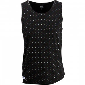 Publish Men Amias Tank Top (black / multi)