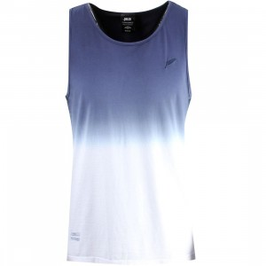 Publish Men Edsel Tank Top (navy)