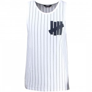 Undefeated Men Grandes Tank Top (white)