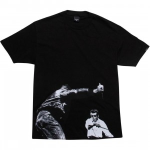 Triumvir Knife Fight Tee (black)