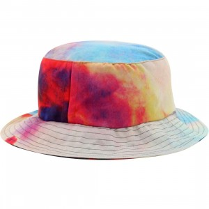 Akomplice Nebula Bucket Hat (multi)