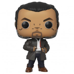 Funko POP Games Cyberpunk 2077 - Takemura (brown)