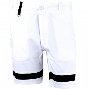Publish Men Gauguin Shorts (white)