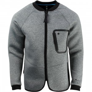 Brandblack Men Dekkard Jacket (gray)