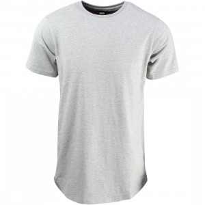 Publish Men Shelby Tee (gray / heather)
