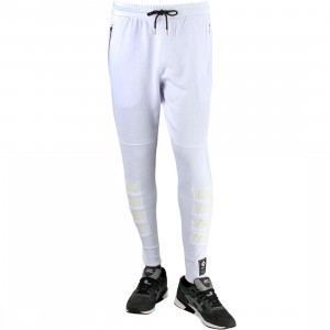 Courtesy Of Men Mari Track Pants (white)