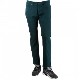 BLKWD Men The Standard Jeans (blue / lagoon)