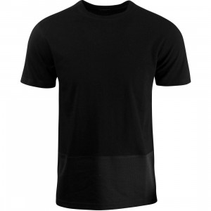 Unyforme Men Jeter Tee (black)