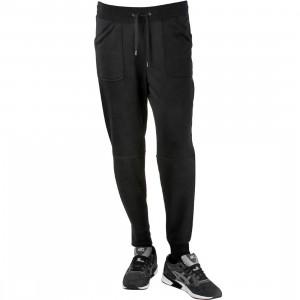 Unyforme Men Forsyth Sweatpants (black)