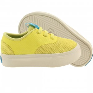 People Footwear Toddlers The Stanley (yellow)